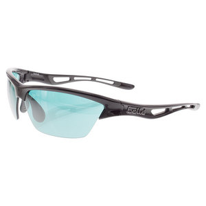 Tempest Shiny Black Competivision Sunglasses