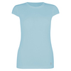 Women`s Azalea Cap Sleeve Tennis Top Ionio by SOFIBELLA