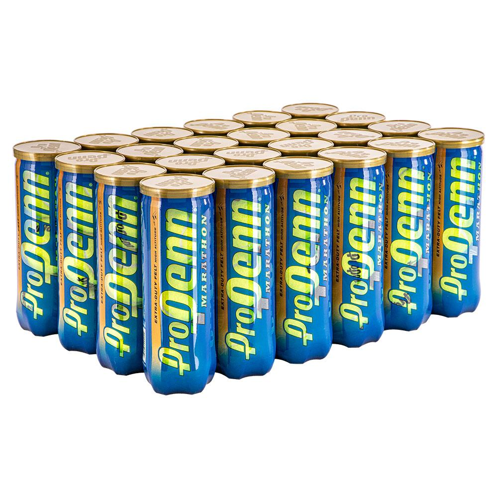 3 Balls Premium pack Includes one can of three balls Championship Extra Duty High Altitude Tennis Ball Can