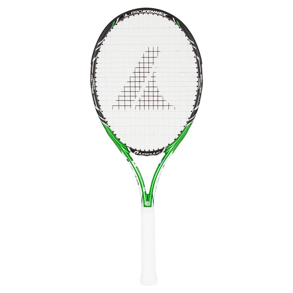 Ki 10 290 Demo Tennis Racquet 4_3/8