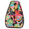 Sophi Tennis Backpack FLOWER_CHILD