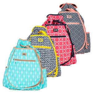 Women`s Tennis Backpack