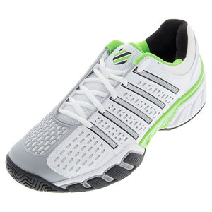 K-SWISS MENS BIGSHOT 2.5 TNS SHOES