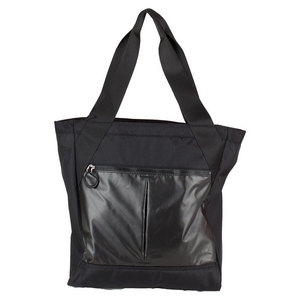 adidas FEARLESS TOTE BLACK METALLIC
