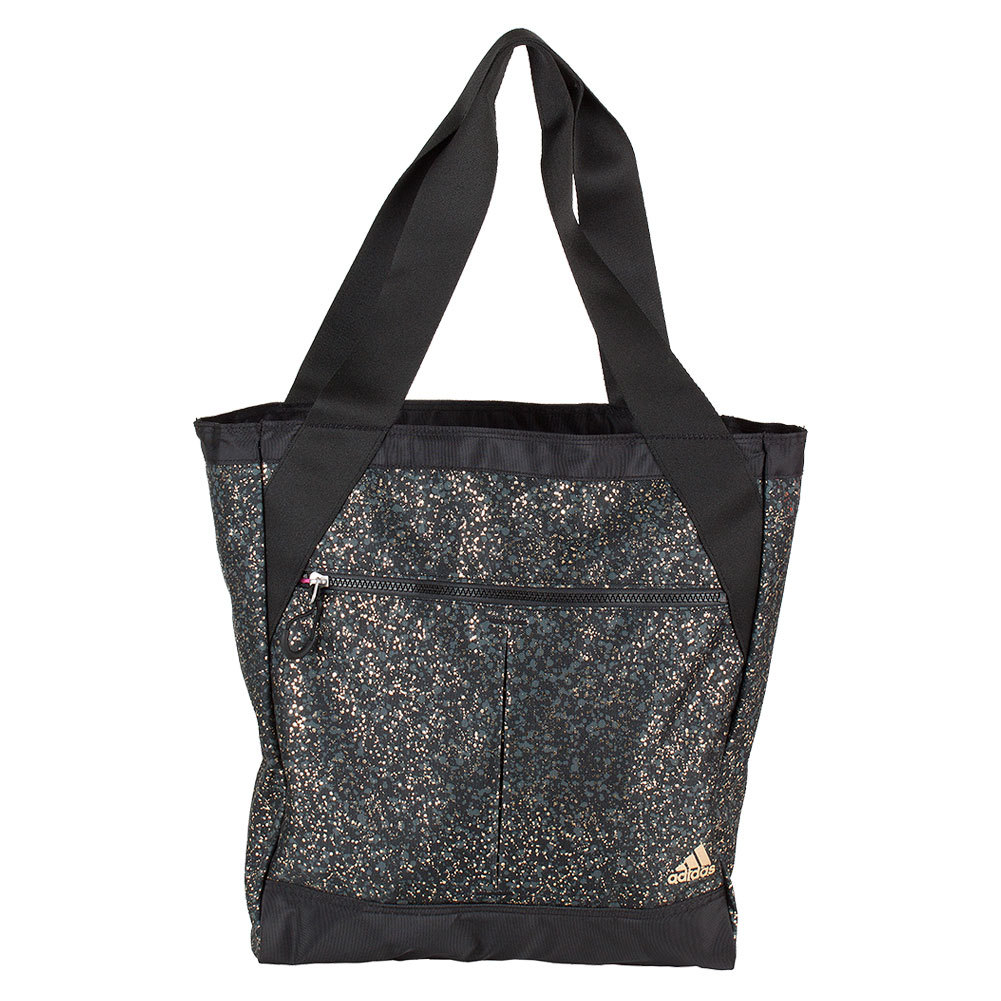 adidas Fearless Tote Terrazzo Foil