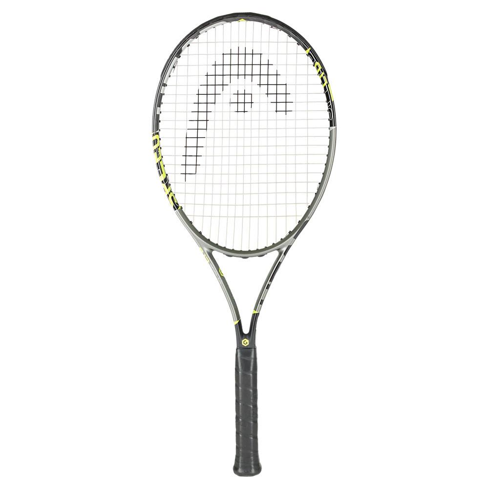 Graphene Xt Speed Mp Limited Edition Tennis Racquet