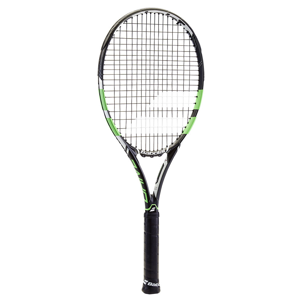 babolat pure drive wimbledon tennis racquet. Black Bedroom Furniture Sets. Home Design Ideas