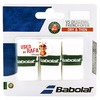 BABOLAT VS Grip French Open Tennis Overgrip 3 Pack White