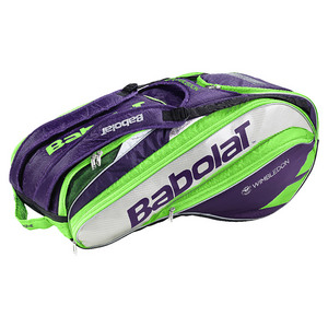 Pure Strike Wimbledon 12 Pack Tennis Bag