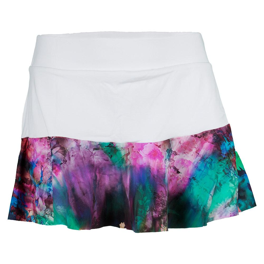 Women`s Icon Skirt Print