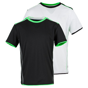 Boys` Heritage Color Blocked Tennis Crew