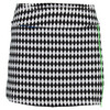 JOFIT Women`s Zippy Tennis Skort Micro Check