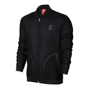 Men`s Court Bomber Tennis Jacket