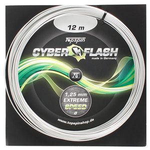 TOPSPIN CYBER FLASH STRING 17 (1.25) GAUGE