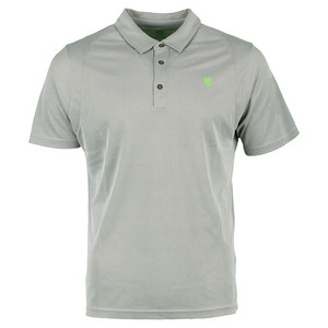 K-SWISS MENS B2 TENNIS POLO CYPRESS GREEN