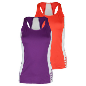 Women`s Match Tennis Tank