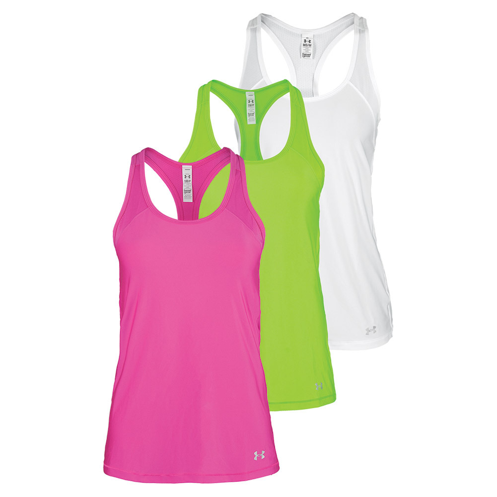 Women`s HeatGear Tank