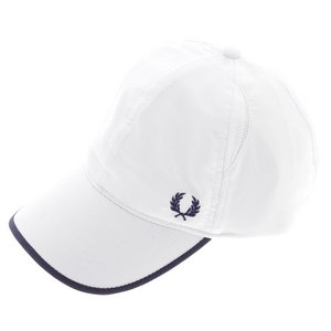 Men`s Active Tennis Hat White