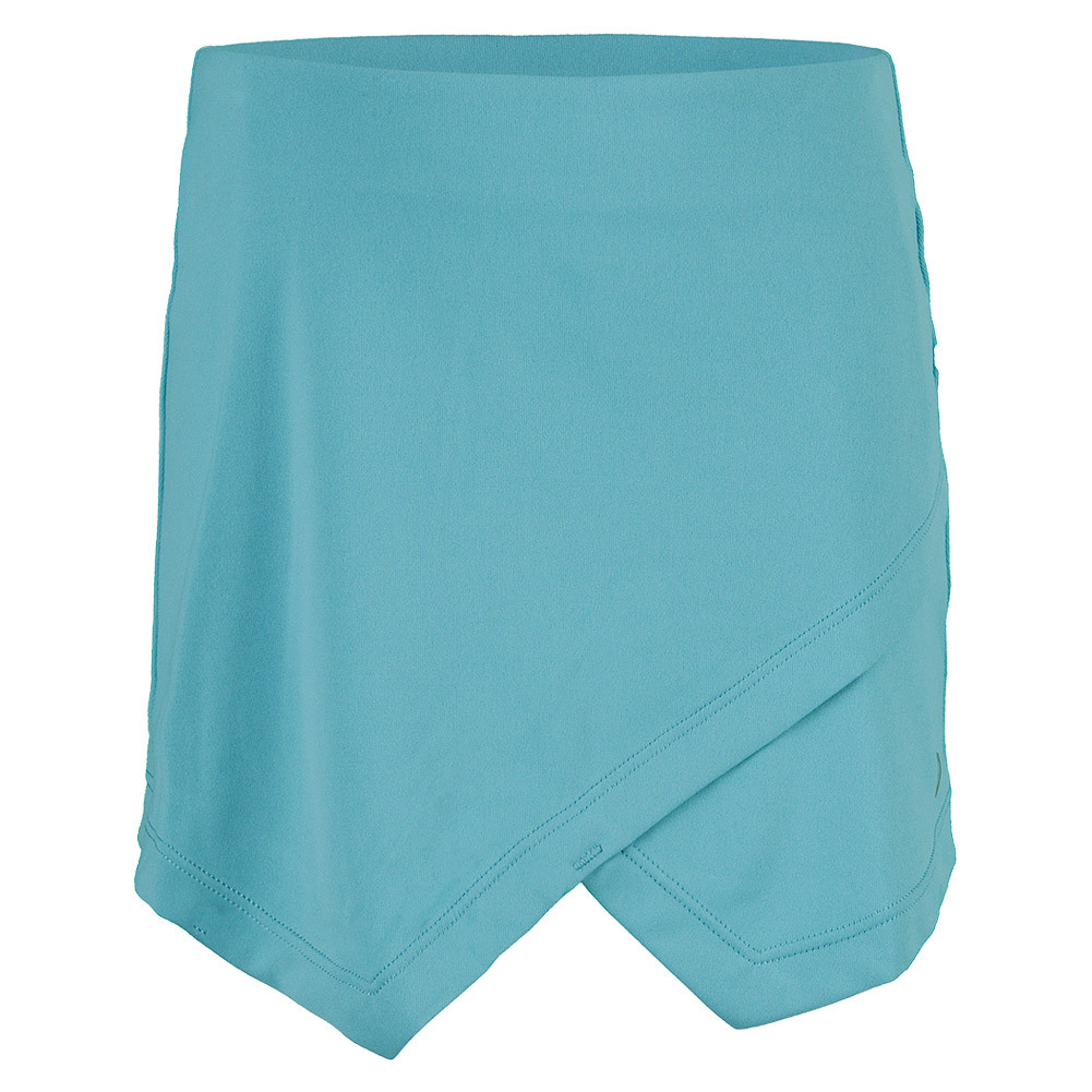 Girls ` Envelope Tennis Skort Stillwater