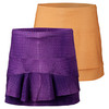 LUCKY IN LOVE Women`s Birqué 14 Inch Tennis Skort