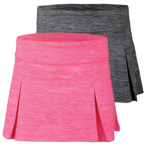 Women`s Knit Tennis Skort