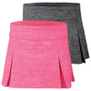 Women`s Knit Tennis Skort by PRINCE