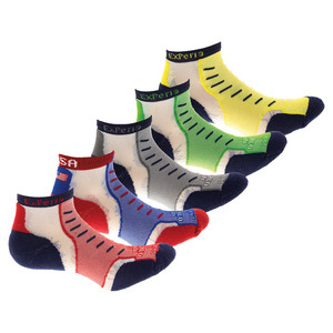 Experia Coolmax Micro Mini Socks