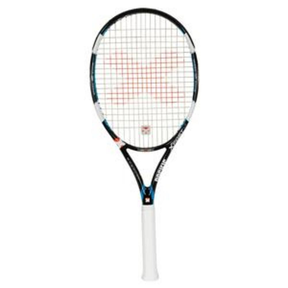 Bx2 X Fast Lt Demo Tennis Racquet 4_3/8