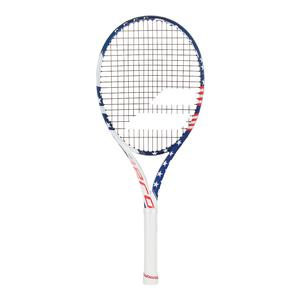 Pure Aero Stars and Stripes Tennis Racquet