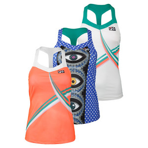 Women`s Marion Bartoli Court Central Tennis Tank