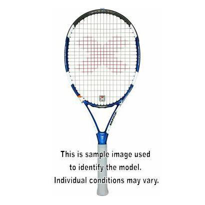 Pacific X Force Comp Used Racquet 4_3/8