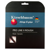 KIRSCHBAUM Pro Line II Rough Tennis String