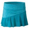 Women`s Multi Panel Tennis Skort TOPAZ
