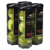 WILSON US Open Hi Altitude 4 Pack Tennis Balls