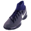 NIKE Men`s Air Zoom Ultrafly Clay Tennis Shoes Loyal Blue and Racer Blue