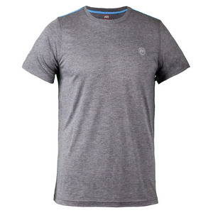 TRAVISMATHEW MENS GOTCHAL TENNIS CREW HTHR DK SHADOW