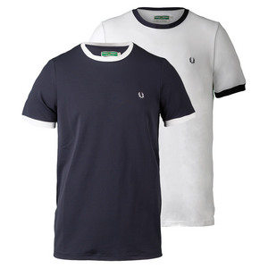 Men`s Performance Tennis Shirt