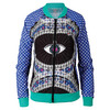 Women`s Marion Bartoli Court Central Tennis Jacket 473_EVIL_EYE_PDOT