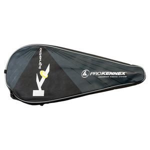 KI Yellow Generic Tennis Racquet Cover