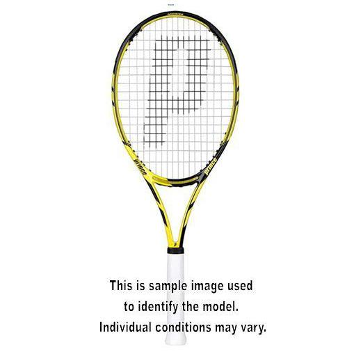 Prince Tour 98 Esp Used Tennis Racquet 4_1/4