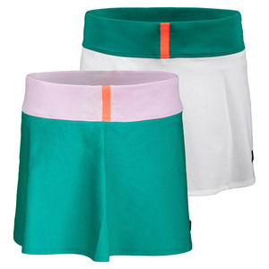 Women`s Marion Bartoli Court Central Tennis Skort