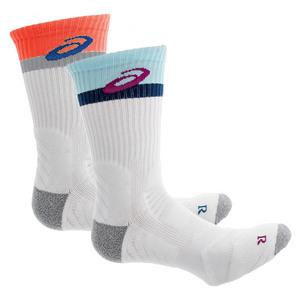 Athlete Tennis Crew Socks