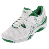 ASICS Men`s Gel-Resolution 6 LE London Tennis Shoes