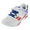 Men`s Propulse All Court Tennis Shoes Stars and Stripes by BABOLAT