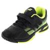 BABOLAT juniors` propulse tennis shoes aero