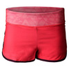 Women`s Rhombus Peak Tennis Short 127_HIBISCUS