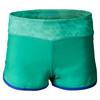 Women`s Rhombus Peak Tennis Short 350_SEA_GREEN