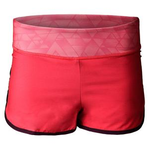 Women`s Rhombus Peak Tennis Short