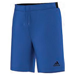 Men`s Barricade Climachill 8.5 Inch Tennis Short Blue