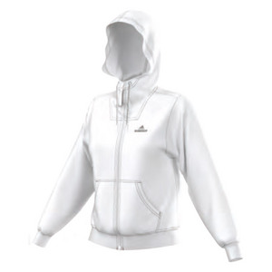 Women`s Stella McCartney Barricade Tennis Jacket White